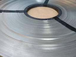 Лента нихромовая Х20Н80 от 0, 1-0, 5-3, 0-60 мм