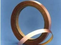 Лента никелевая ГОСТ 2170-73 опт с розницей