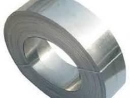 Лента стальная 20 от 0,6х90 мм
