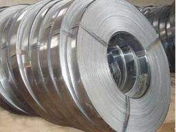 Лента сталь конструкционная углеродистая0, 5х10 - ст. 08кп
