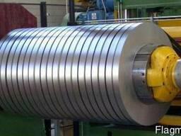 Лента нихромовая Х20Н80 Наличие Отмотка