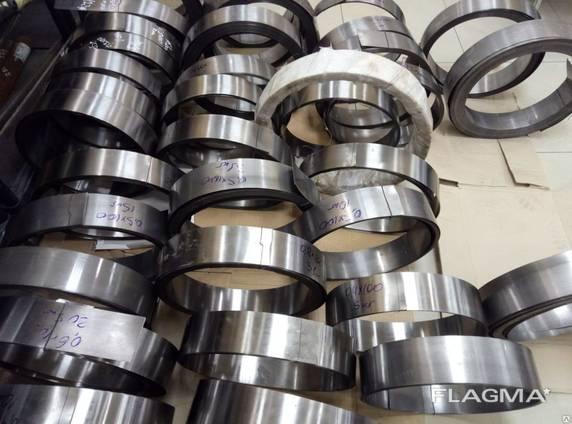Лента упаковочная стальная толщиной 0,4-3,0 мм купить цена
