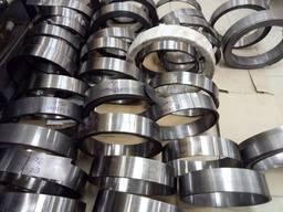 Лента упаковочная стальная толщиной 0, 4-3, 0 мм купить цена
