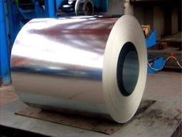 Лента стальная пружинная 0, 5х32 сырая ст. 65Г