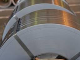 Лента трансорматорная 0, 05х20мм / 0, 05х25 мм (сталь 3423)