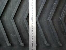 Лента триммера с наплавками бесконечная 500х4 зернопогрузчик