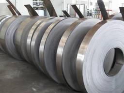 Штрипси сталеві односторонні Adaco 1шт (Ackermann KG)