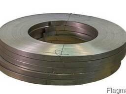 Лента упаковочная стальная 0,5х20мм ГОСТ 3560