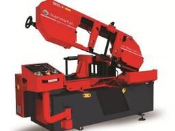 Ленточнопильный станок автомат Karmetal OSA 350x450