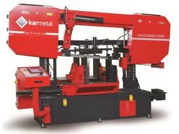 Ленточнопильный станок автомат Karmetal WOS 560x700