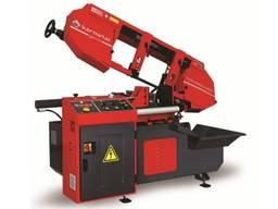 Ленточнопильный станок полуавтомат Karmetal KDG 300x500