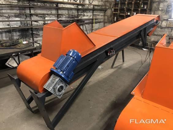 Ленточный транспортер лт 50 конвейеры штанговые