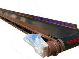 Ленточный транспортер - фото 3