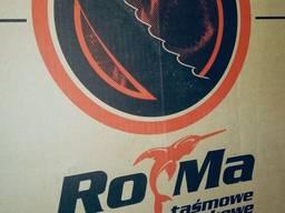 Ленточные пилы Roma Gold 50*1.0