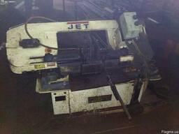 Лентопильний станок JAT