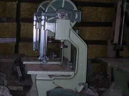 Лентопильные станки Rulmak РМ-60; РМ-80