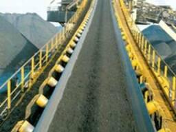 Ленты конвейерные резинотканевые ГОСТ 20-85
