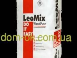 LeoMix WandPutz Штукатурка цементно-вапняна