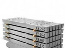 Леп. Опора бетонна СВ 110-3. 5.