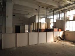 Лепсе Вацлава Гавела бул. Аренда склада 212 кв. м.