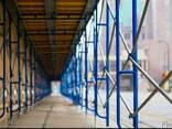 Рамные строительные леса от Производителя - фото 2