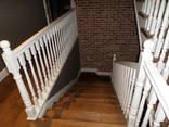 Лестница для дома №1 Киев Одесса - фото 2