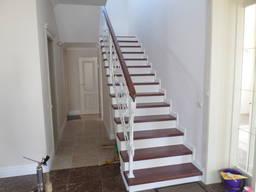 Лестница для дома №1 Киев Одесса - фото 5