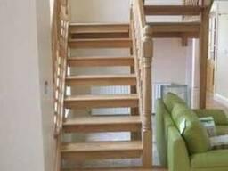 Лестница – лицо Вашего дома.
