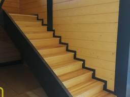 Лестница. Отделка лестниц.