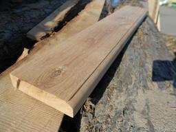 Лестничные ступени и подоконники из дуба и ясеня