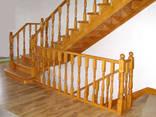 Лестницы из Ясеня Кривой Рог - фото 3