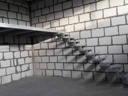 Лестницы металические.