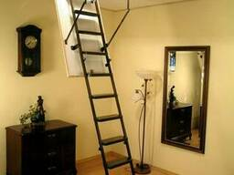 Лестницы на чердак Fakro LWS 60*94