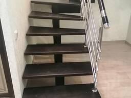 Лестницы на монокосоуре.