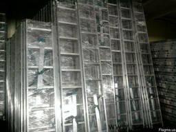 Лестницы стремянки алюминиевые