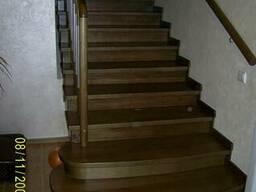 Лестницы закрытые