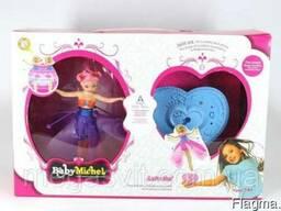Летающая кукла Фея TOY Fly Fairy AQ 0858