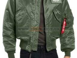 420b4c4d Летная куртка CWU 45/P Alpha Industries цена, фото, где купить Львов ...
