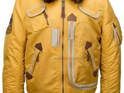 Летная куртка Injector Alpha Industries, USA