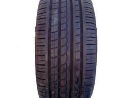 Летние 225/45/R17 Pirelli P Zero Rosso 91Y