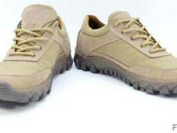 Летние камуфляжные кроссовки