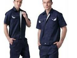 Летняя рабочая форма, одежда для водителей, экспедиторов