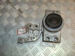 Левая опора двигателя в сборе с кронштейном для Citroen DS5