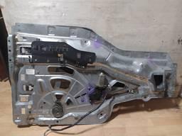 Левый стеклоподъемник MAN TGA/TGS/TGX в сборе с мотором б. у. 81626456035