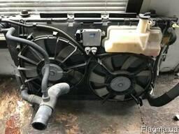 Lexus rx 350 запчасти б. у. разборка  радиаторы