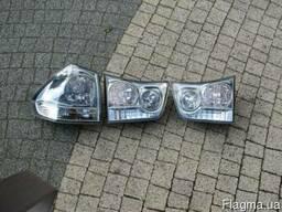 Lexus rx 350 запчасти б. у. разборка  фонари фон