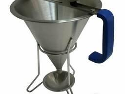 Лейка- дозатор для соусов и кремов