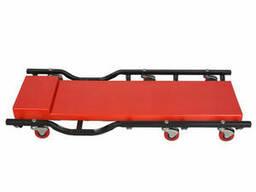Лежак подкатной Profline 97402