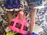 Лежаки-трансформеры, сумки-переноски, когтедралки (дралки, когтеточки). - фото 4