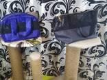 Лежаки-трансформеры, сумки-переноски, когтедралки (дралки, когтеточки). - фото 7